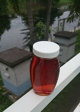 2LBS Pure Raw Unfiltered Natural Orange Blossom Honey (1-3 Day Free Shipping)