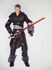 STAR WARS EVOLUTIONS FORCE UNLEASHED VADER SECRET APPRENTICE FIGURE GALEN MAREK