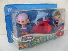 pirate mission adventure little einsteins missione pirati playset ok M2961 M2958