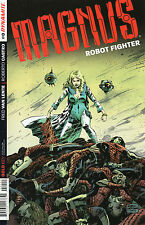 Magnus Robot Fighter #0 (NM) `14 Van Lente/ Castro