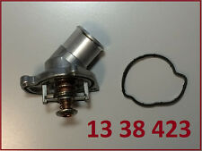 Thermostat 92°C + Dichtung OPEL MERIVA A 1.4 16V Twinport; Tigra B twintop 1.4