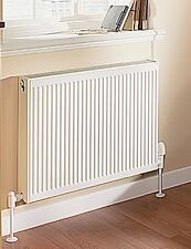 Compact Double Panel Convector Radiators Height 500mm x Width 1400mm