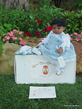 Retired ~ Adora 20 Inch Name Your Own Baby Doll ~ DKH20138 African American