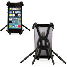 Spider Phone Holder - Flexible Adjustable Cradle for HTC Butterfly 3 & Desire Z