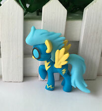 NEW  MY LITTLE PONY FRIENDSHIP IS MAGIC RARITY FIGURE FREE SHIPPING  AW    529