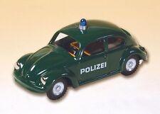 KOVAP  VW KÄFER  POLIZEI-Ausführung   -  Art. Nr. 0642