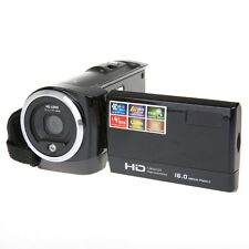 Full HD 720p 16MP Digital Video Camcorder Camera DV HDMI 2.7'' TFT LCD 16X ZOOM