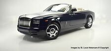 Rolls-Royce: Phantom Drophead