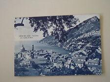 - CARTOLINA POSTCARD VIETRI SUL MARE PANORAMA CON RAITO - ANNO 1956