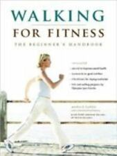 Walking for Fitness The Beginner's Handbook by Marnie Caron Paperback