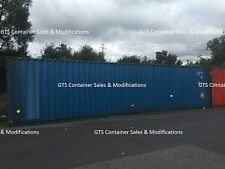 40FT Used Shipping Containers for sale - ex MELB