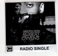 (GP251) Robert Owens, Happy / Now I Know - DJ CD