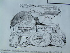 Tractor Films but some show Ford Fergusons made before production started 1947