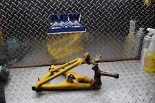 B4-4 FRONT LEFT A ARMS SPINDLE 97 YAMAHA BANSHEE RACE YFZ 350 1997 ATV FREE SHIP