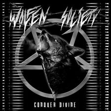 WOLFEN SOCIETY - Conquer Divine CD ft DARK FUNERAL ACHERON INCANTATION members