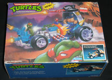 Teenage Mutant Ninja Turtles TMNT Shreddermobile Sealed MIB Playmates