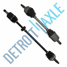 1992-00 Civic Front Driver & Passenger Side CV Axle  EXCEPT SI MODEL NO ABS