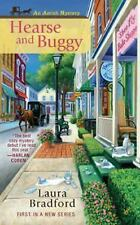 Hearse and Buggy (Amish Mystery) - Laura Bradford - FREE SHIP