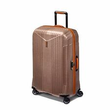 "NEW Hartmann 7R ROSE GOLD 30"" Large Luggage Spinner 68243-4357"
