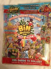 Brand New & Sealed Bin Weevils Mulch Mayhem Starter Binder Pack