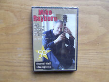 Mike Rayburn: The World's Funniest Guitar Virtuoso (DVD) New