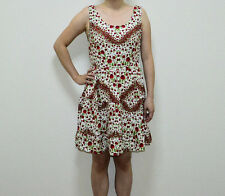 H&M Floral Patterned Dress - - Brand New Authentic Size EUR 34