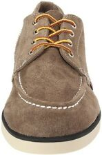 Sebago Fairhaven Leather Shoes (13) Flint