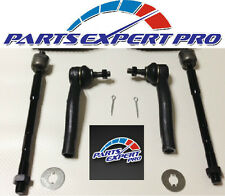 2003-2008 TOYOTA COROLLA STEERING TIE ROD END INNER AND OUTER KIT
