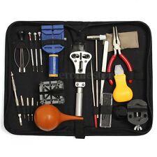 22 kit Reparación de herramientas abridor muestra  barra resorte quitar Reloj