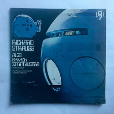 RICHARD STRAUSS - THE PHILHARMONIA ORCHESTRA * LP VINYL * FREE P&P UK * ST 935