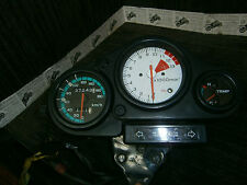 Honda NSR125 FM (elec start ) jc20 1992 clocks rev counter dash 37249 km/h
