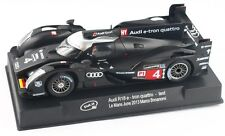 SLOT IT Audi R18 E-Tron Quattro 4WD Technology 2013 LeMans 1/32 Slot Car SICA29A