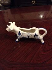 Nice Little Delft Cow Jug