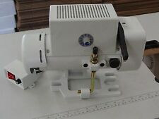 NEW COMPLETE ELECTRIC SERVO MOTOR -ENERGY EFFICIENT- 110VOLT 550 WATTS
