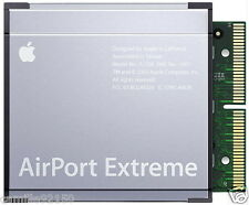 Karte Apple Airport Extrem Wifi 802.11 g-Ibook G4-PowerPc G4-G5 - Powerbook