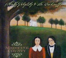 Medicine County 2010 by Holly Golightly & The Brokeoffs ExLibrary