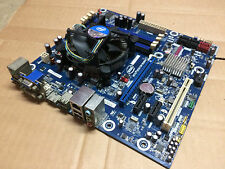 Intel Core i5-760 Lynnfield Quad-Core 2.8 GHz +Intel DH55TC Motherboard