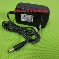New Plug Adapter AC100-240V To DC 12V 2A Power Supply For 3528 5050 Strip LED EU