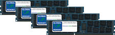 32GB (4 x 8GB) DDR3 1866MHz PC3-14900 ECC REGISTERED MAC PRO (LATE 2013) RAM KIT