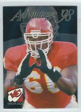 1998 COLLECTOR'S EDGE ADVANTAGE Football Pick 20 Cards Complete Your Set