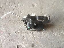 Mercedes Vito 2004-2012 Front Drivers Door Lock