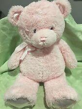 Gund My First Teddy Bear Stuffed Animal, 24 inch Pink