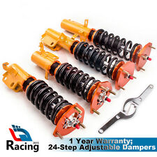 Adjustable Damper Coilover  Struts For Toyota Corolla  E90 E100 E110 AE92-AE111
