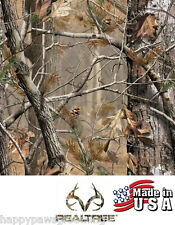 "*USA MADE REALTREE AP High Defintion Camouflage CAMO 22"" Bandana BANDANNA Cotton"
