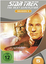 Star Trek The Next Génération - saison 5 #