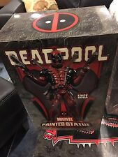 Bowen DEADPOOL statue Free Shipping
