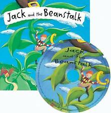 Jack and the Beanstalk by Child's Play International Ltd (Mixed media...