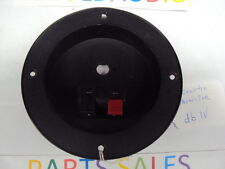 Acoustic Response Series 707 Speaker Input Terminal. Tested. Parting Out 707 SPK