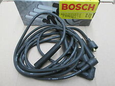 MITSUBISHI COLT GALANT PAJERO SHOGUN  IGNITION SPARK PLUG  LEAD SET BOSCH B 122
