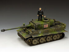 WS311 Karl Ott's Tiger I by King & Country